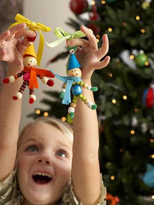 5 Cute Pinterest Christmas Craft Ideas Family Focus Blog