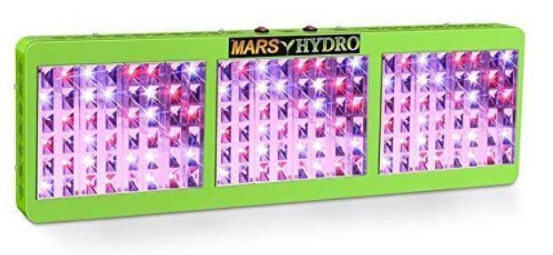Best For Beginners: Mars Hydro 720W