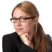 Kate Bradley Chernis headshot