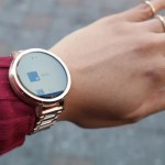 Moto 360 2nd Gen Android Wear Smartwatch Review