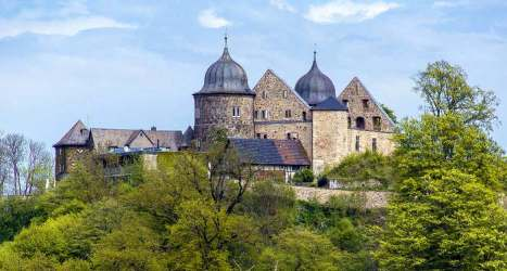 Six of Germany s Fairy Tale Cities Europe Up Close