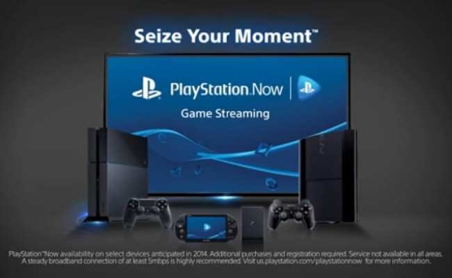 Playstation Now Open Beta Starts Today On Ps4 G Style