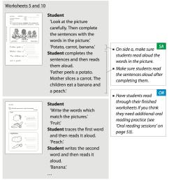 Kumon Worksheet B 171   Printable Worksheets and Activities for Teachers [ 1556 x 1424 Pixel ]