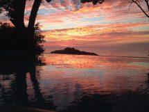 Hotels Pacific Ocean In Costa Rica - Hotel La