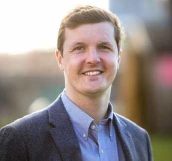 Adam Hildreth - Founder & CEO, Crisp Thinking Group