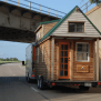 Prepping A Tiny House For Travel Tiny House Blog