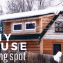 The Most Common Tiny House Parking S1 E6 Today S Tiny
