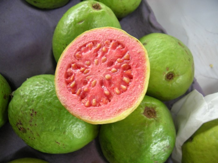 Get Gorgeous With Guava: Why This Pink Superfood Belongs in Your ...