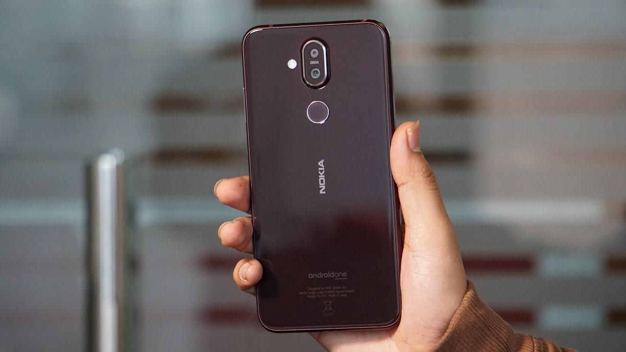 Nokia 8.1 is here to reclaim the midrange segment - GadgetMatch