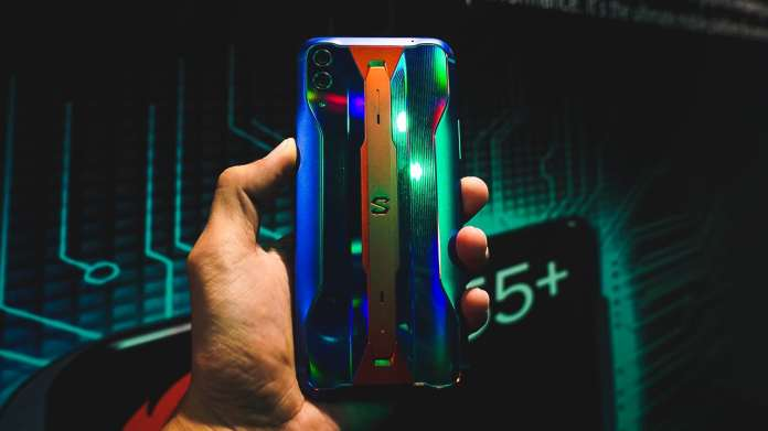 Xiaomi S Black Shark 2 Pro Is One Beefy Gaming Phone Gadgetmatch