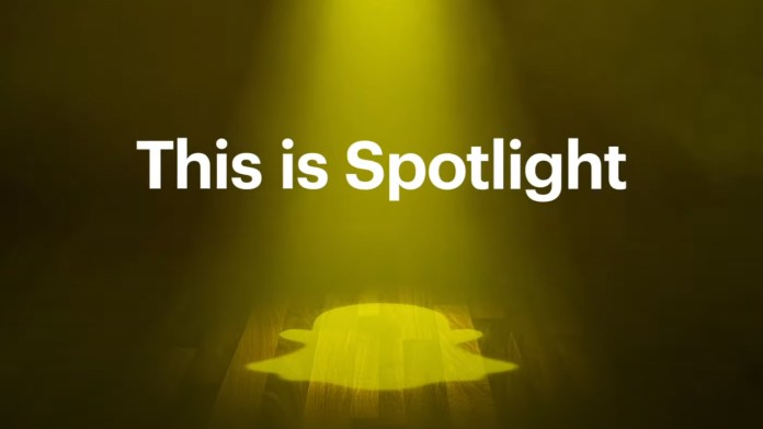 Snapchat Spotlight Intro Video Ctslover