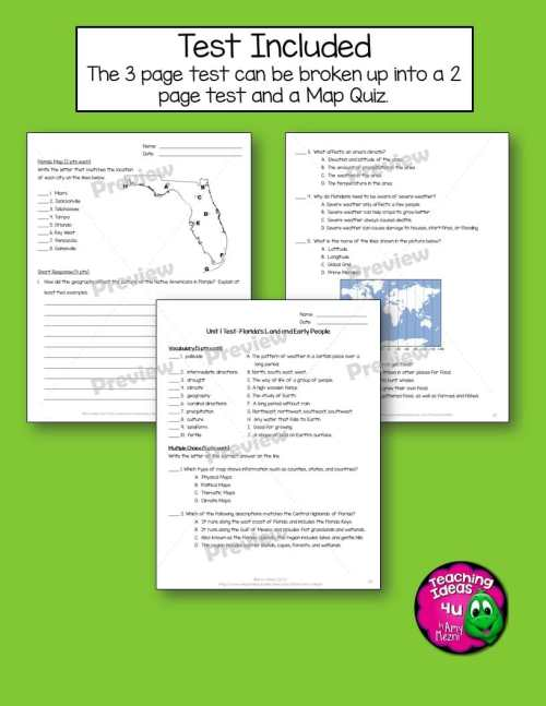 small resolution of Florida Geography \u0026 Early People Interactive Notebook 4th Grade Unit 1 -  Teaching Resources and Lesson Plans - Teaching Ideas 4U by Amy Mezni