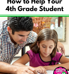 4th Grade FSA ELA for Parents - Teaching Resources and Lesson Plans -  Teaching Ideas 4U by Amy Mezni [ 1102 x 735 Pixel ]