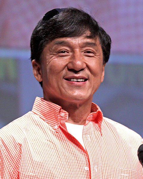 All In The Family Jackie Chan : family, jackie, Jackie, Movies, Watch, (Happy, Birthday,, Jackie!), GeekDad