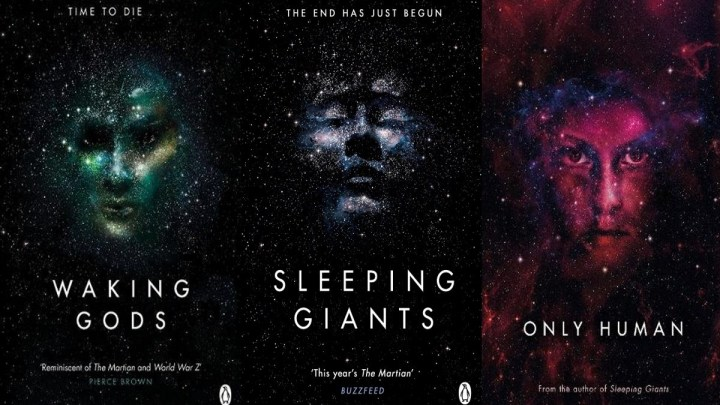 5 Reasons to Read the 'Themis Files' by Sylvain Neuvel - GeekDad