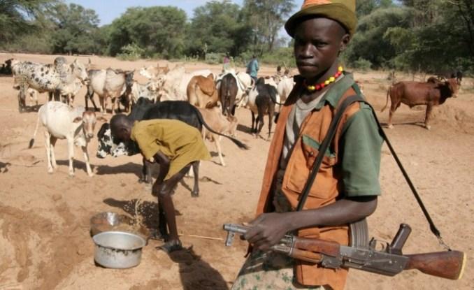 FG failure to tackle herdsmen farmer crises worsens conflict