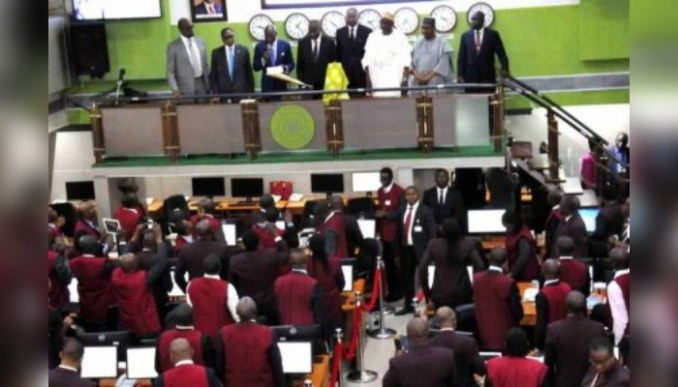 Nigerian stocks market