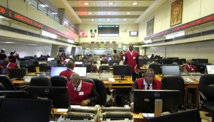 Nigeria equities