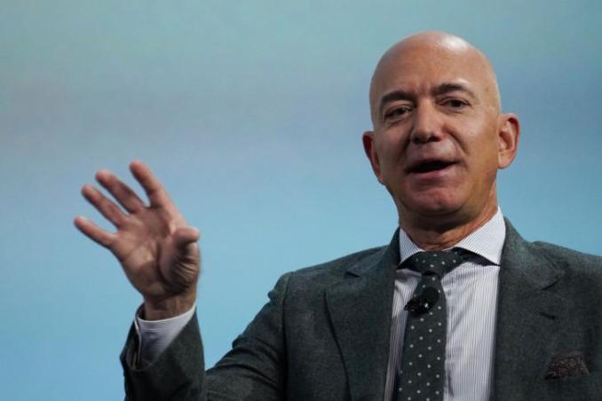 Jeff Bezos trillionaire tale and Nigeria's e-commerce
