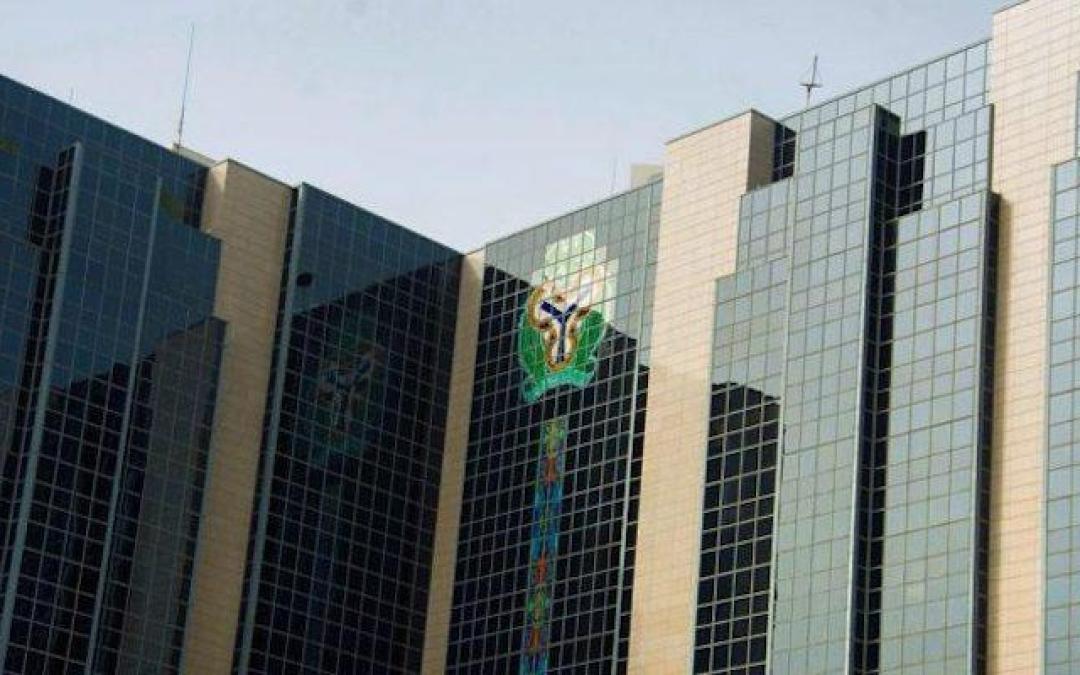 Market failure drove CBN interventions