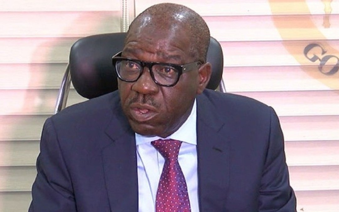 BENCCIMA frowns at Edo's'name and shame' tax enforcement plan