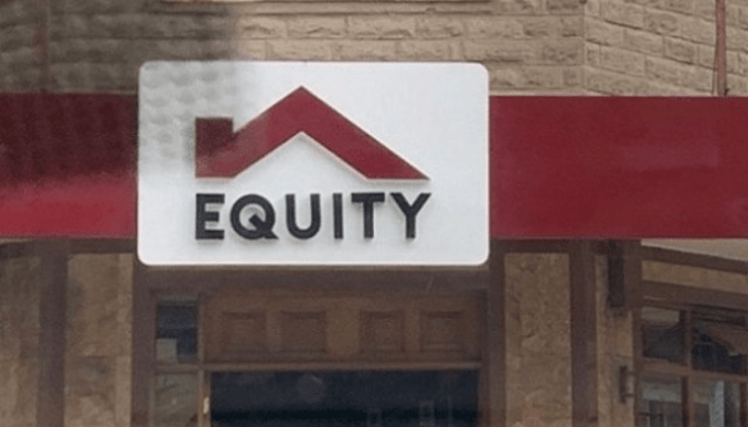 Equity Group building