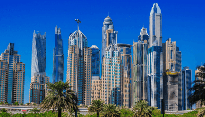 real estate Dubai