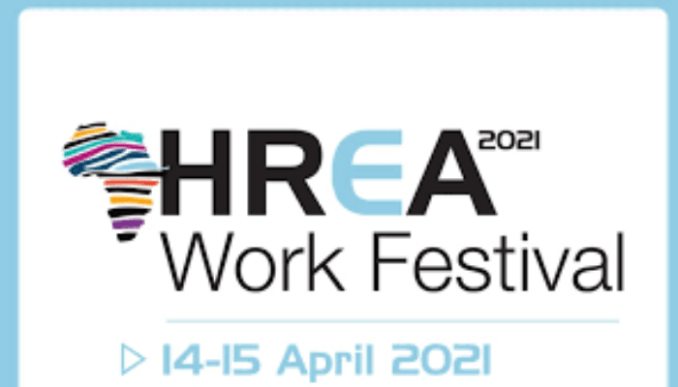 HR Expo Africa