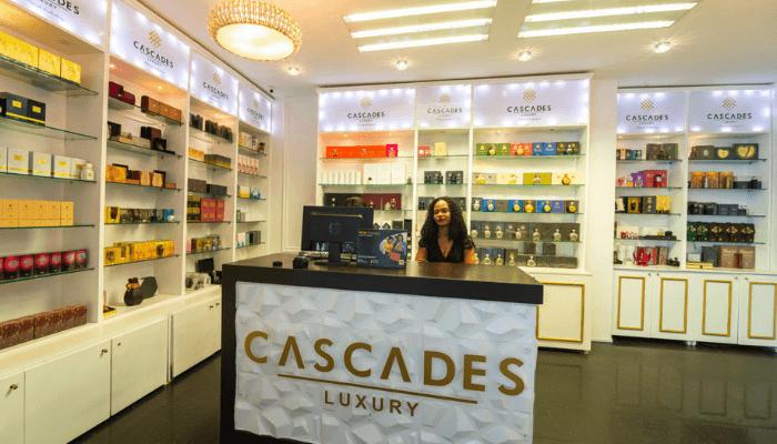 Cascades Luxury