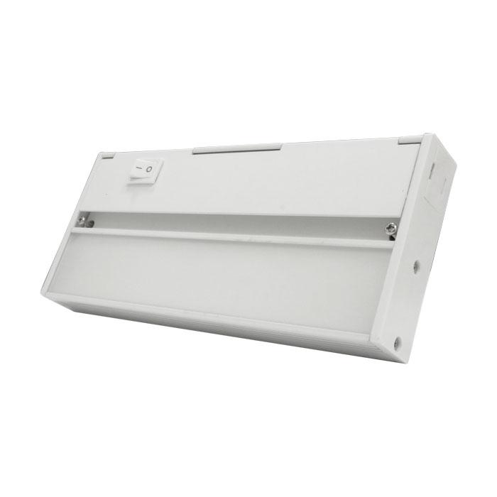 nuc 4 led linkable under cabinet