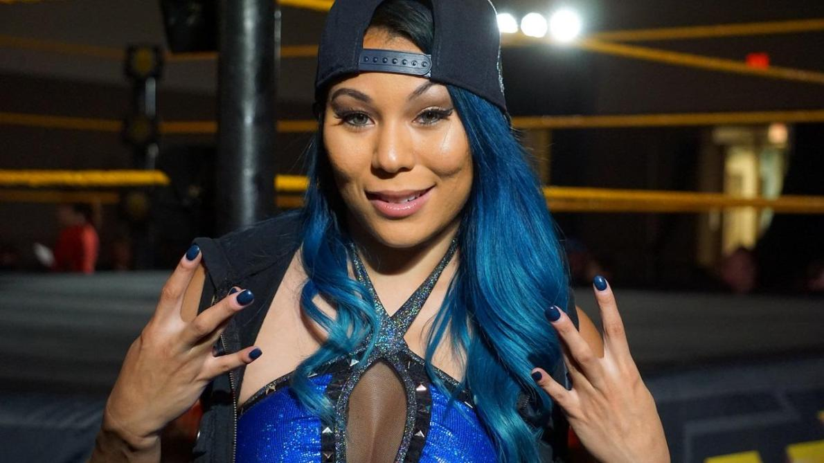WWE Fans Create Viral Trend For Mia Yim To Get SmackDown Debut - Wrestling  Inc.