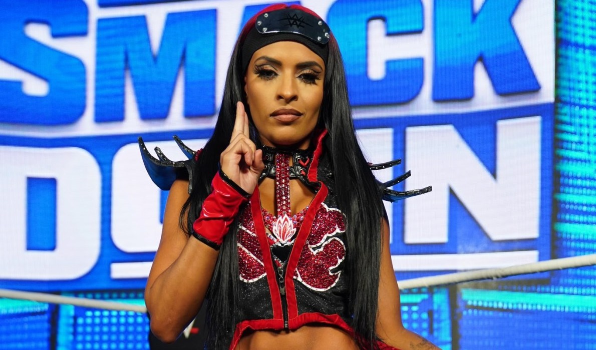 Video: Zelina Vega Appears On 9/11 Tribute To Honor Her Father