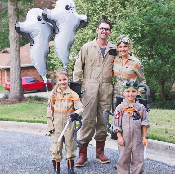 These are the best family halloween costume ideas in 2020! 40 Best Family Halloween Costumes With Kids That You Ll Love