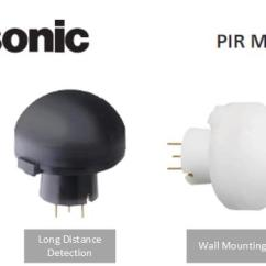 Electric Range Wiring Diagram Obd2a To Obd2b Panasonic Papirs Pir Pyroelectric Motion Sensor   14core.com Ideas Converts Reality