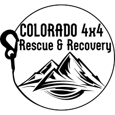 Colorado 4x4 rescue and recovery