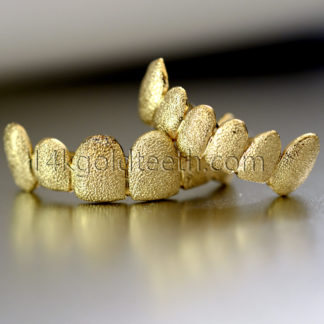 Most Trusted Online Store | 14k Gold Teeth