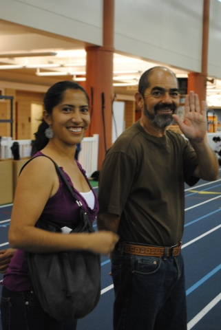 This... That... and the Other: Minnesota 2011 American Kyudo Seminar (4/6)