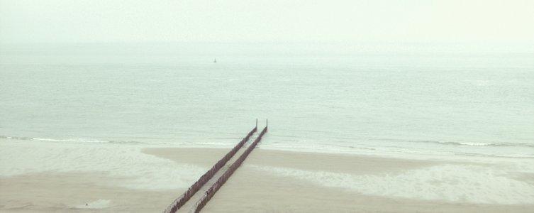 Strand bei Westkapelle