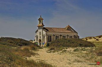 Verlassene Kapelle