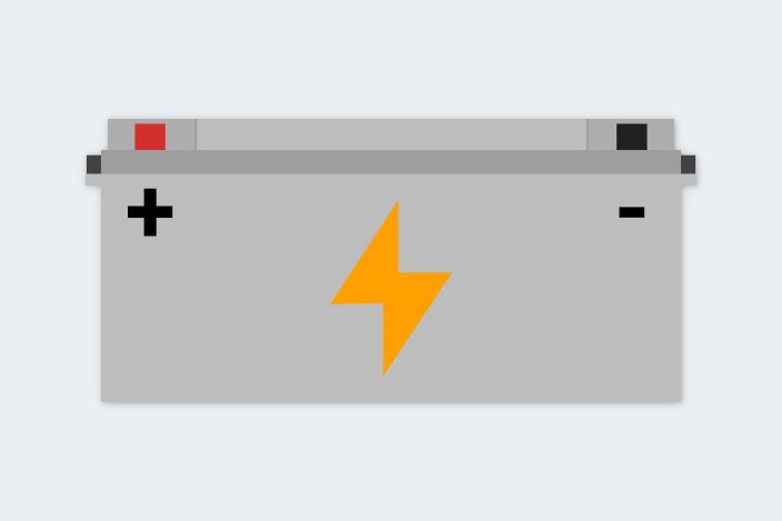 Wohnmobil Batterie - Alles auf einen Blick