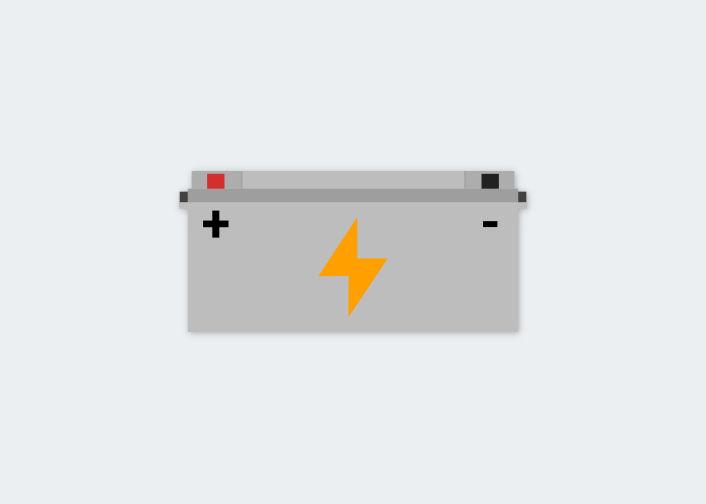 Die Batterie im Wohnmobil Alle Typen in der Übersicht