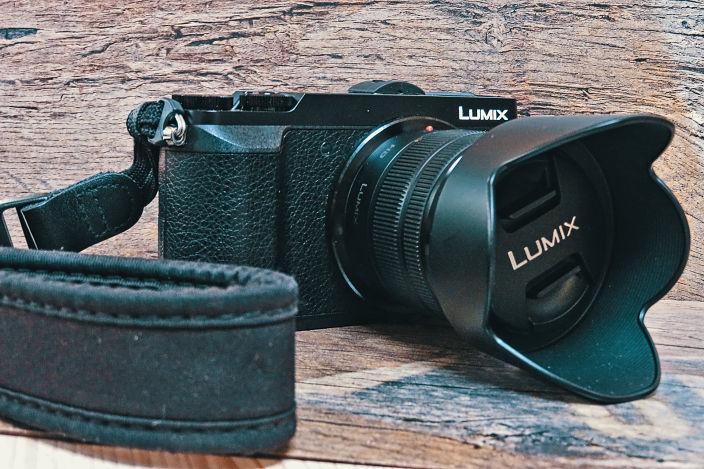 Fotoausrüstung und Bildbearbeitung