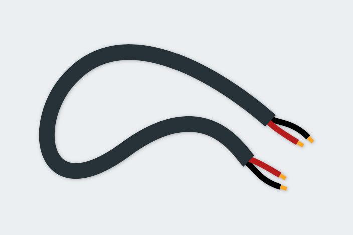 Kabelquerschnitte im Wohnmobil