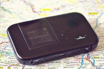 Mobiles Internet einfach überall