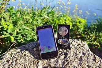 OSMand – Unsere Outdoor-Navigationsapp