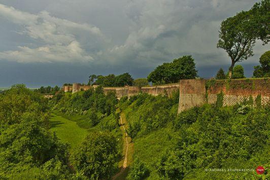 Zitadelle von Montreuil