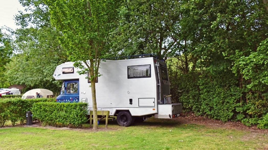 roompot camping