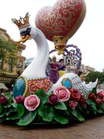 Flights Of Fantasy Hong Kong Disneyland Parade 14