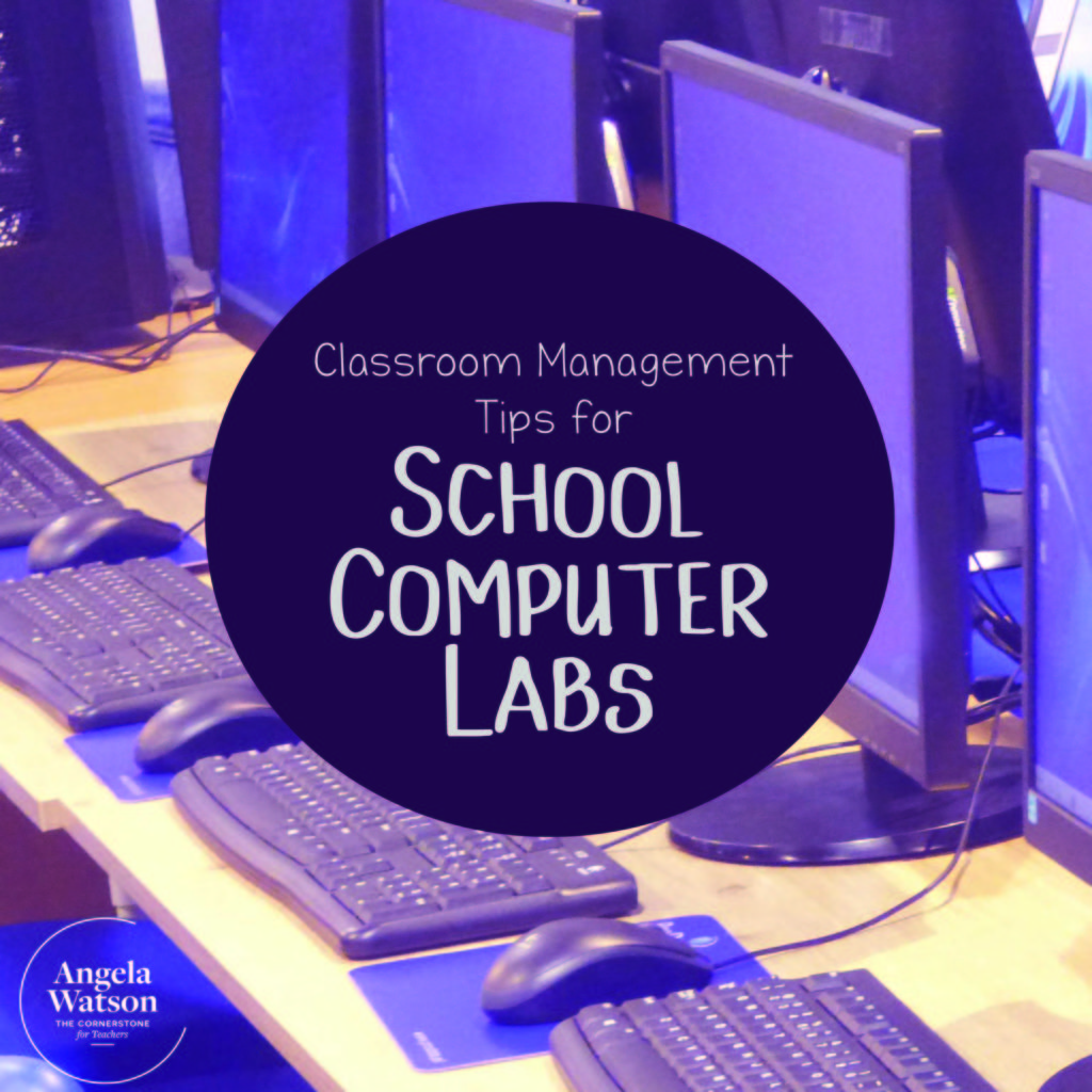 Computer Lab Manager Cover Letter Classroom Management Tips For School Computer Labs