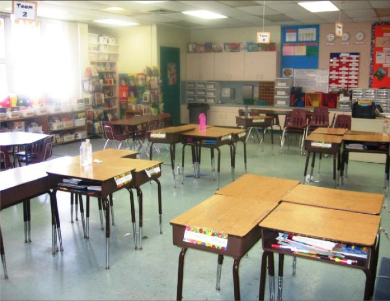 Ideas for Classroom Seating Arrangements The Cornerstone
